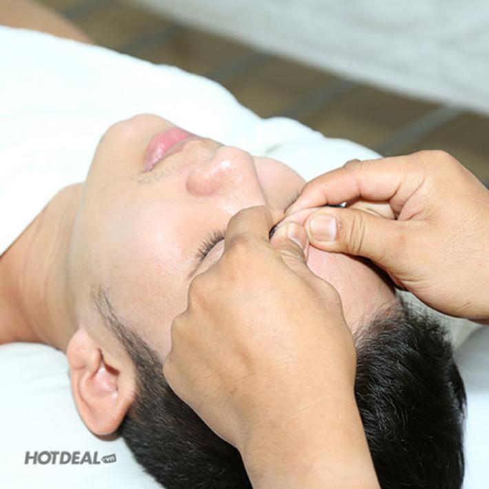 Massage quận 1 - Thăng hoa chính là đây ! 41