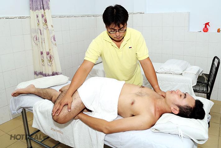 Massage quận 1 - Thăng hoa chính là đây ! 38