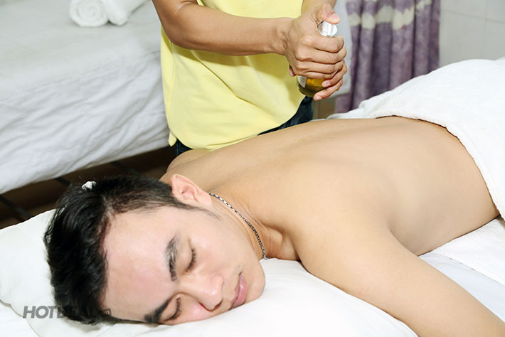 Massage quận 1 - Thăng hoa chính là đây ! 29