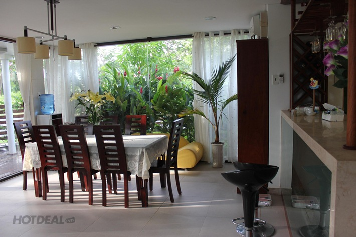 Biệt thự An Viên Nha Trang