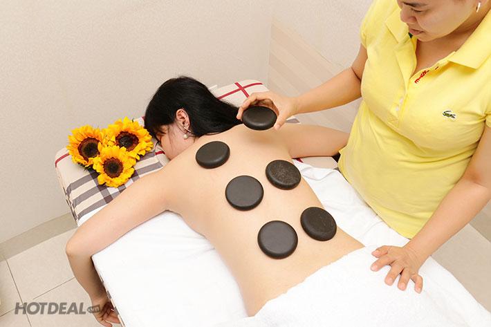 Massage quận 1 - Thăng hoa chính là đây ! 34