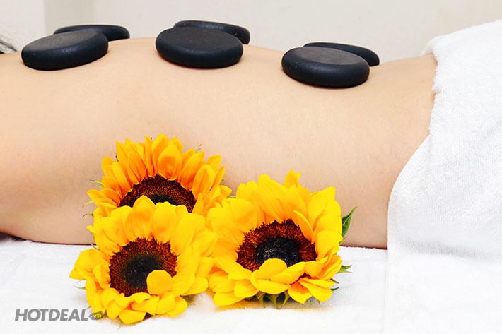Massage quận 1 - Thăng hoa chính là đây ! 35
